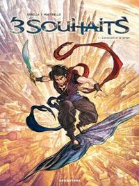 3 Souhaits : L'assassin et la lampe #1 [2010]