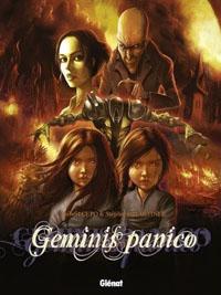 Geminis Panico #1 [2012]