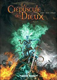 L'Anneau des Nibelungen / Saga de Sigfried : Le crépuscule des dieux: Ragnarök [#6 - 2012]
