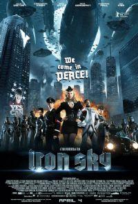 Iron Sky [2013]