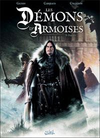 Les Démons d'Armoises : Prelati #1 [2012]