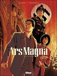 Ars Magna : Enigmes [#1 - 2012]