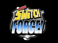 Mighty Switch Force! #1 [2011]