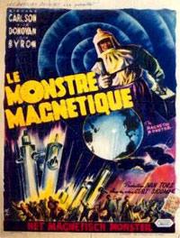 Le Monstre magnétique [1954]