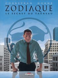 Zodiaque : Le Secret du Taureau #2 [2012]