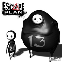 Escape Plan - PSN Playstation 4