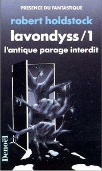 La Forêt des Mythagos : Lavondyss [#2 - 1990]