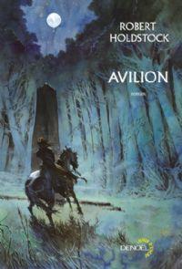 La Forêt des Mythagos : Avilion #5 [2012]