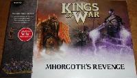 Kings of war : Mhorgoth's revenge [2010]