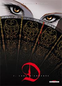Lady d'Angerès #2 [2011]