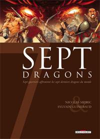 sept : 7 Dragons [2012]