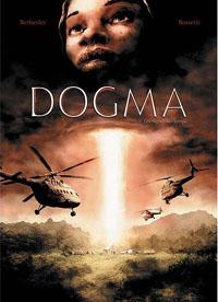 Dogma : Les signes du temps #1 [2012]