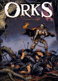 Orks : La marque du néant #2 [2012]