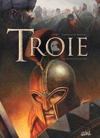 Troie : Le peuple de la mer #1 [2012]