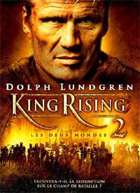 Dungeon Siege : King Rising 2: les deux mondes [2012]