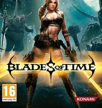 Blades of Time [2012]
