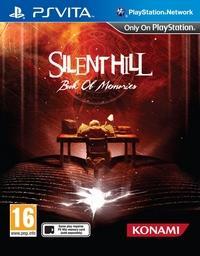 Silent Hill : Book of Memories - PS VITA