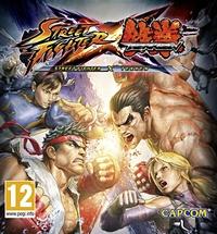 Street Fighter X Tekken [2012]