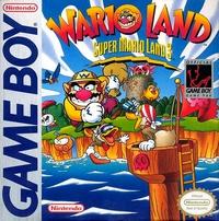 Wario Land : Super Mario Land 3 [1994]