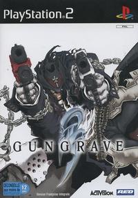 GunGrave [2002]