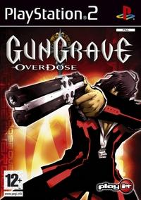 Gungrave : Overdose - PSN