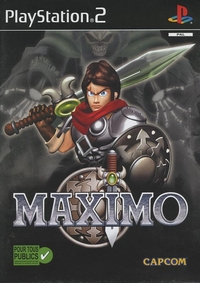 Maximo - PSN