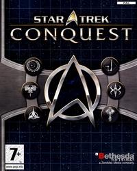 Star Trek : Conquest [2008]