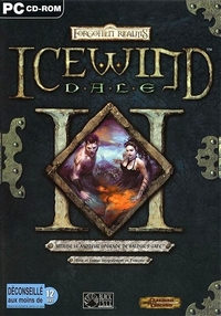 Les Royaumes oubliés : Icewind Dale II [2002]