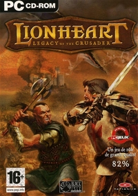 Lionheart : Legacy of the Crusader [2003]