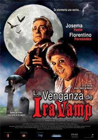 La venganza de Ira Vamp