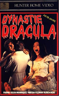 La dinastía de Dracula