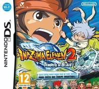 Inazuma Eleven 2 : Tempête de Glace #2 [2012]