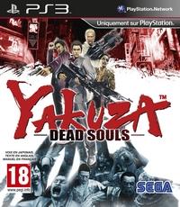 Yakuza : Dead Souls [2012]