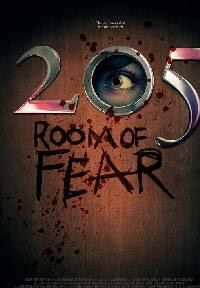 205 - Room of Fear