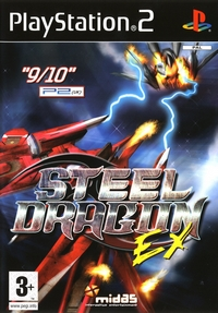Steel Dragon EX - PS3
