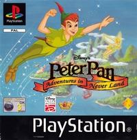 Peter Pan : Aventures au Pays Imaginaire [2002]