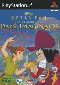 Peter Pan : La Légende du Pays Imaginaire - PSN