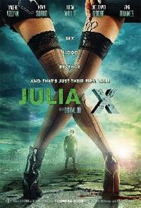 Julia X [2013]