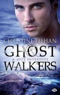 Ghost Walkers : Jeux interdits [#4 - 2012]
