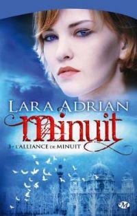 L'alliance de minuit #3 [2011]