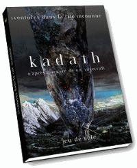 Demons et Merveilles : Kadath - Aventures dans la cité inconnue [2011]