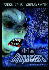 Night of the Chupacabra