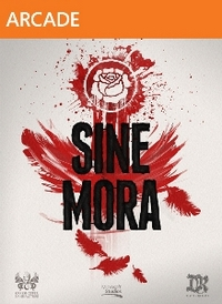 Sine Mora EX - eshop Switch