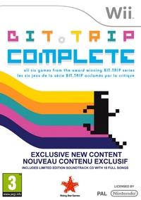 Bit.Trip Complete [2012]