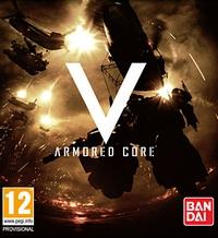 Armored Core V #5 [2012]