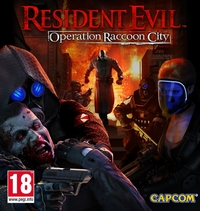 Resident Evil : Operation Raccoon City [2012]