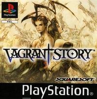 Vagrant Story [2000]