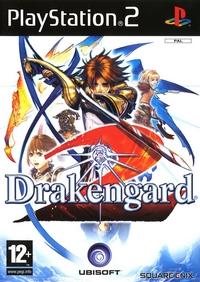 Drakengard 2 [2006]