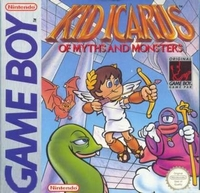 Kid Icarus : of Myths and Monsters [1992]