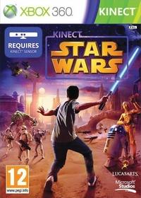 Kinect Star Wars [2012]